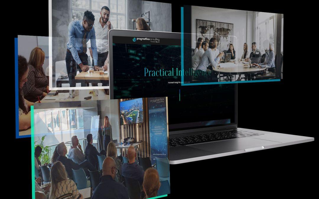 Pragmattica launches new website